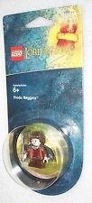 LEGO MAGNET - 850681 - The Lord of the Rings - FRODO BAGGINS - New / Sealed set