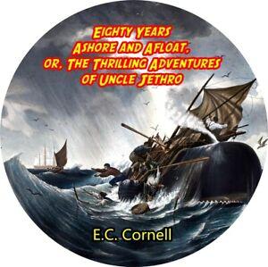 Thrilling Adventures / E.C. Cornell Mp3 (READ) CD BIOGRAPHY