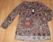 Zero Damen Bluse/Tunika Gr. 42 *NEU*