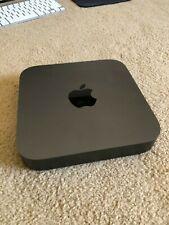 """Apple Mac Mini 2018 """"Core i5"""" 3.0 GHz Intel - Processor 256GB - 8GB Memory"""