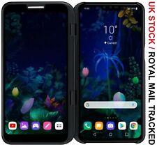 """NUOVO LG V50 THINQ 6.4"""" Snapdragon 855 doppio schermo 5G Sbloccato"""