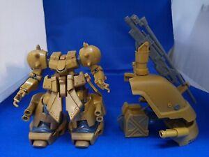 MSIA Gundam 0083 Xamel & Artillery Unit Action Figure Bandai READ DESCRIPTION