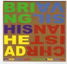 (GW483) Christian Silva, Bring His Head - 2005 CD