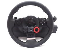 LOGITECH DRIVING FORCE GT RACING WHEEL E-X5C19 FOR PLAYSTATION 2 & 3