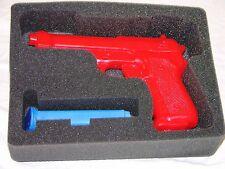 New Tactical Pistol Revolver Foam conversion kit fits your Skb 0907-4 case