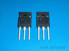 1pcs HUF75344G3 75344G Fairchild N-Channel MOSFET 55V 75A TO-247