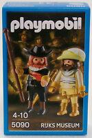 DIE NACHTWACHE EXCLUSIV EDITION Playmobil 5090 Rembrandt The Nightwatch OVP NEU
