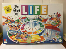 2005 MILTON BRADLEY THE GAME OF LIFE  FAMILY