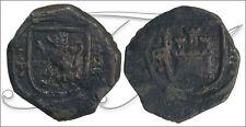España - Monedas Felipe IV- Año: 1623 - numero 1623-01 - BC+ 8 Maravedis 1623 Se