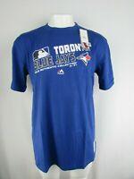 Toronto Blue Jays MLB Majestic Men's Big & Tall T-Shirt