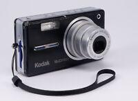 Kodak EasyShare V530 5.0MP Digital Camera - Midnight black w/battery USA Seller