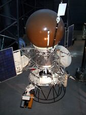 Vega-1 Flyby Balloon and Lander USSR Spacecraft Model Replica SML Free Shipping