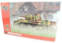 Airfix Panther AUSF.G 1:35 Scale Plastic Model Tank Kit A1352