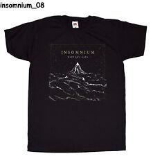 INSOMNIUM  T-shirt Printed