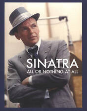 Sinatra: All or Nothing at All (DVD, 2015, 2-Disc Set)