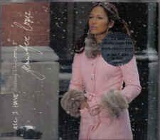 Jennifer Lopez Feat LLCool J-All I Have Promo cd single