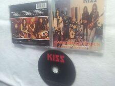 KISS CARNIVAL OF SOULS GERMAN FIRST PRESS CD 1997 RARE !