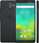 Unlocked BlackBerry Evolve 5.99 Mobile cellphone Android 8.1 4+64GB Dual SIM
