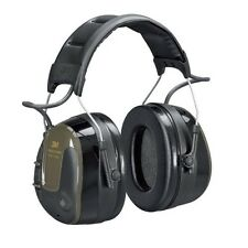 3M Peltor ProTac 3 SHOOTER Shooting Hunting Protection Electronic EAR Defenders