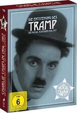Charlie Chaplin - Die Entstehung des Tramp - Die Mutual Komo?dien 1916-1917 (2014)