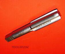 Irwin 1754 ZR M16 X 1.0 Metric 16MM Carbon Steel Plug Tap 4FL USA MADE