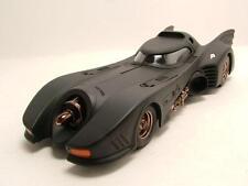 """Batmobile 1992 """"Batman Returns"""", Modellauto 1:18 / Hot Wheels - Elite"""
