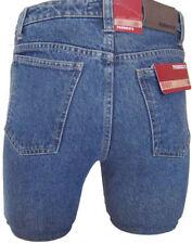 Lange Herren-Jeans Schlanke-Größen Hosengröße 32