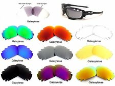 Galaxy Replacement Lens For Oakley Jawbone Vented 10 Color Pairs Special Offer!