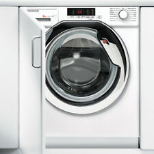 Hoover 1600rpm Built-in Washing Machine 8kg Load A+++ - HBWM816S80