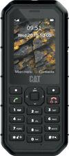 Cat B26 Nero Cellulare 2,4 Pollici, 1500-mAh, 2-MP-Kamera, IP68 & Mil Spec 810G