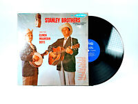 Stanley Brothers - and the Clinch Mountain Boys | Vinyl LP | VG