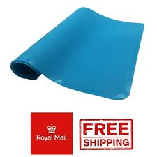 Silicone Baking Sheet Work Mat Oven Tray Liner Pastry Pizza Non Stick Large