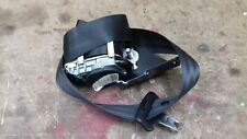 PEUGEOT 307 CC Drivers Side Front Seat Belt O/S/F Cabriolet Convertible 307 180