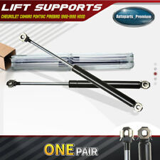 2x Bonnet Hood Lift Support Shock Strut for Chevrolet Camaro Firebird 82-92 4422