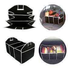 Car Trunk Folding Collapsible Organizer Home Toys Storage Container Bags Box New