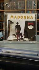 Another Suitcase in Another Hall [Single] by Madonna (CD, Mar-1997, Wea/Warner)