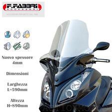 PARABREZZA FABBRI 2670/EX ARTICOLO COMPLETO KYMCO DOWNTOWN 125 200 300