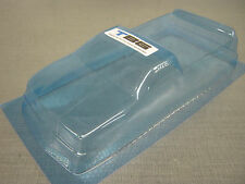 1/24 C TYPE PICK UP TRUCK BODY CLEAR LEXAN VINTAGE FOR KYOSHO MINI Z MINIZ
