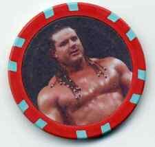 *The British Bulldog * Raw Wwe Wrestling Chip