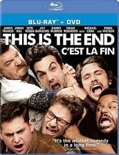 This Is the End (Blu-ray 2013) - No Digital - No DVD