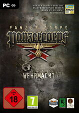 Panzer Corps [video game]