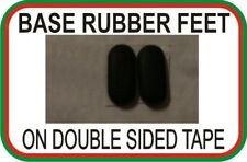 TOSHIBA EQUIUM A200-1V0 LAPTOP LOWER BASE RUBBER FEET