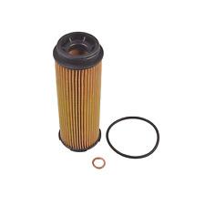 Oil Filter Inc Sealing Ring Fits BMW 1 Series F20 LCI F21 2 Blue Print ADB112117