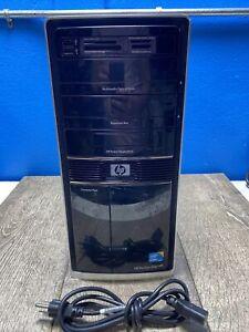 HP PAVILION ELITE HPE-180T TOWER INTEL i7-920 2.67GHz 8GB 1TB WINDOWS 10 pro