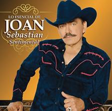 SEBASTIAN,JOAN-ESENCIAL: SENTIMENTAL  (UK IMPORT)  CD NEW