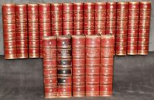 Willam Blackwood / TALES FROM BLACKWOOD 12 VOLUMES IN 6 AND NEW SERIES #282228