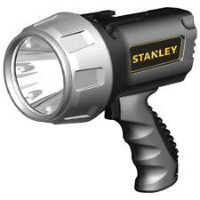 Stanley SL5HS Rechargeable 900 Lumen LED Lithium Ion Spotlight