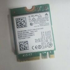 Dell Wireless-AN 7265NGW WiFi Bluetooth Combo M.2 NGFF Card 81WMJ 081WMJ