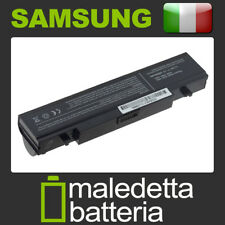 Batteria 10.8-11.1V 7800mAh EQUIVALENTE Samsung AAPB9NS6B AA-PB9NS6B