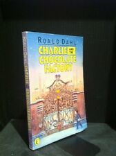 Charlie and the Chocolate Factory (Puffin Books),Roald Dahl, Michael Foreman